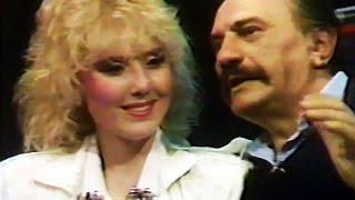 Lepa Brena & Gidra Bojanic - Kostana / Zal za mladost - Show program - (TV NS 1987)