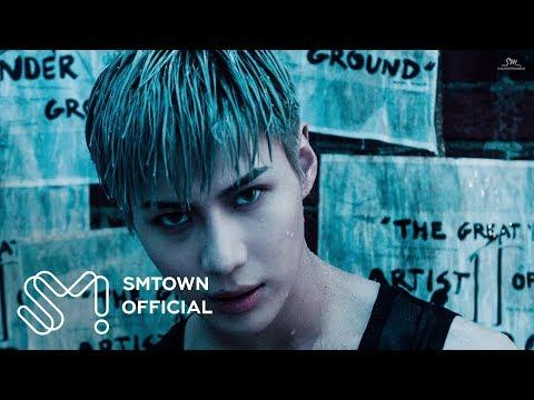 TAEMIN 태민 'MOVE' #1 MV
