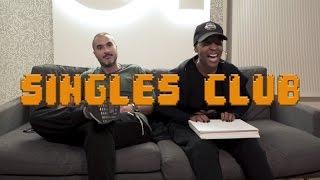 Zane Lowe and Julie Adenuga – Singles Club