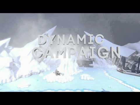 Battlezone | Campaign Reveal Trailer | PS4