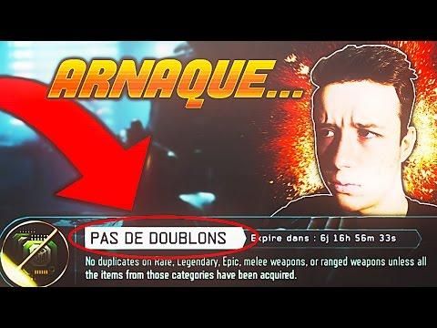 COUP DE GUEULE CONTRE @Activision! ARNAQUE SUR Black Ops ...