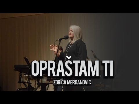 Zorica Merdanovic - Opraštam ti - Zorica Merdanovic (Official Video)