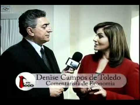 Denise de Toledo