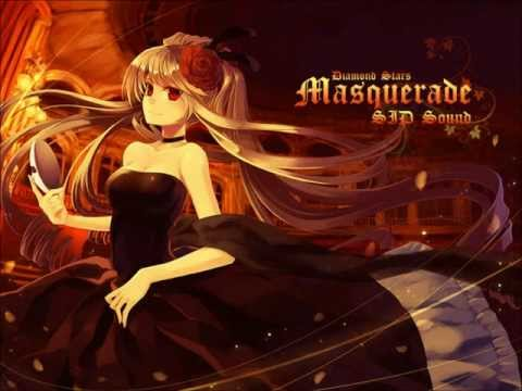 SID-Sound, Masquerade (+ Lyrics)