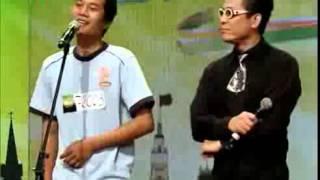 Giả giọng con vật cực hay_Nguyen Xuan Truong[Vietnam's Got Talent HD 2013]