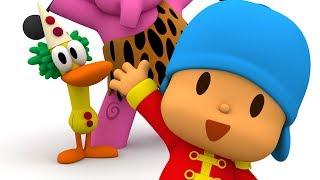 LETS GO POCOYO season 3 | cartoons for children | 60 minutes with Pocoyo! (7)