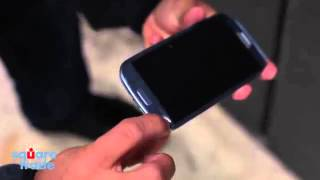 Samsung Galaxy S4 Drop Test vs. iPhone 5 & S3.mp4