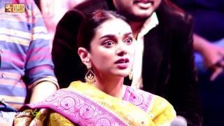 Divya Ajit hot navel show in saree avi The Green Express