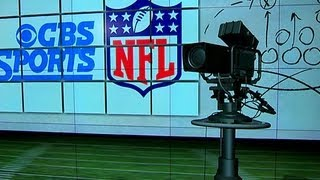 Thursday night football coming to CBS