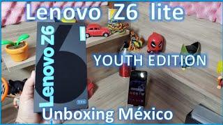Video Lenovo Z6 Youth rck31_EeJa8