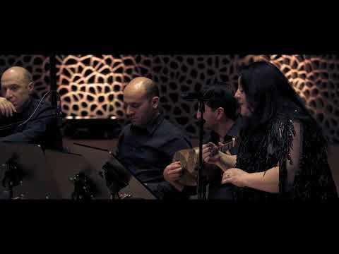 GORANI TAMZARA - Gurdjieff Ensemble & Hewar - Live in Elbphilharmonie
