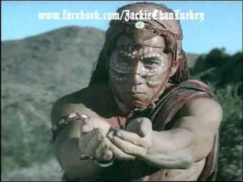 Şehir Avcısı Türkçe dublaj izle Jackie Chan