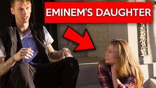 7 Hidden Disses You Missed In MGK