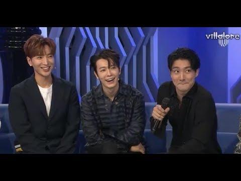 ¿Super Junior tiene relaciones antes del matrimonio? (Eng/Esp)