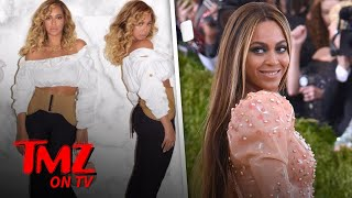 Beyonce Has Lost All Her Baby Weight 4 Months After Twins' Birth | TMZ TV