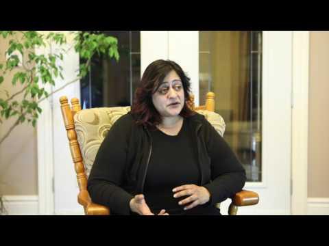 Sanza Healthcare Technology client testimonial