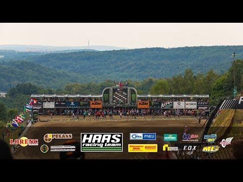 MXGP Loket 2018 - HAAS Racing Team