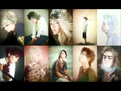 [HQ] Super Junior - 07 달콤씁쓸 (Bittersweet)