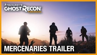 Mercenaries Trailer preview image
