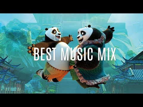 Best Music Mix 2018 | ♫ Gaming Music ♫| Dubstep,Trap, House