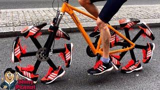 Gokil Abis! 15 Sepeda Tergila yang Wajib Kamu Lihat