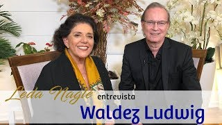 Entrevista com Waldez Ludwig