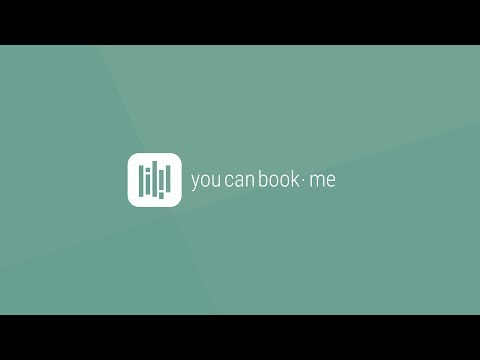 video YouCanBook.me