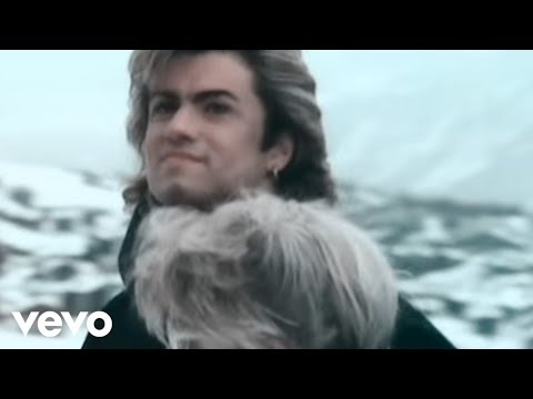 Wham! - Last Christmas (Pudding Mix)