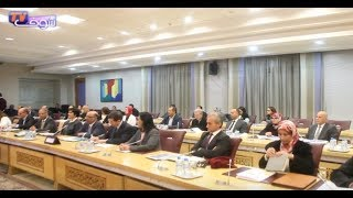 وزارة الداخلية تُقدم نتائج تقييم برنامج تم تفعيله في إطار دعم الاتحاد ...