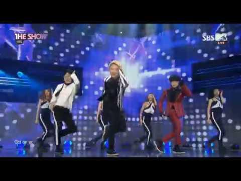 K-POP 2017년  NRG 20세기나이트