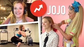 A Day In The Life of A BuzzFeed Employee | Kelsey Impicciche