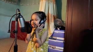 Giận mà thương - Dân ca Nghệ Tĩnh, bé Khánh Hà