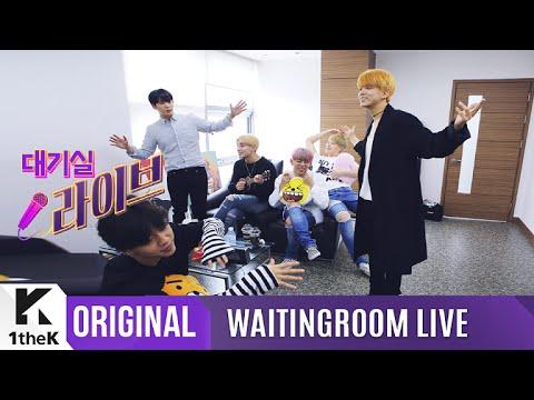 WAITINGROOM LIVE: B.A.P(비에이피)_A Waitingroom? Or a club? B.A.P's Newest Song