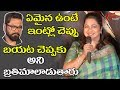 Radhika Speech at Indrasena Movie Audio Launch, Vijay Antony