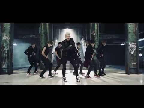 BTS (防弾少年団) 'Danger -Japanese Ver.-' Official MV