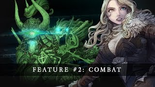 Feature Trailer 2: Combat preview image