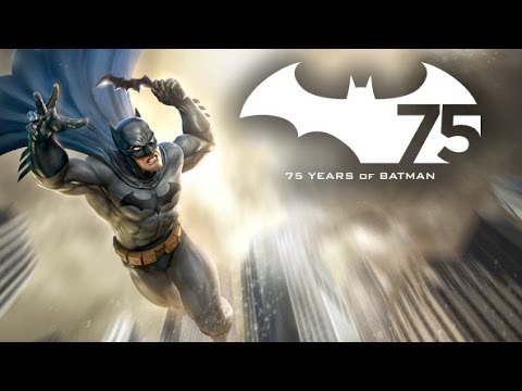 75 Years of Batman: Future Batman in DC Universe Online