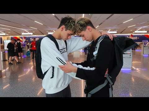 Lucas and Marcus Are Splitting Apart..