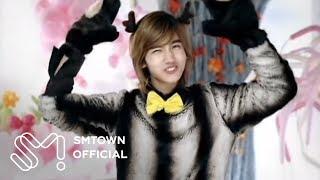 TVXQ! 동방신기 '풍선 (Balloons)' MV