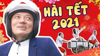 """Hài Tết 2021 Mới Nhất """" VỢ ƠI LÀ VỢ """" Phim Hài Tết Chiến Thắng, Bùi Thuý Hay Nhất 2021"""