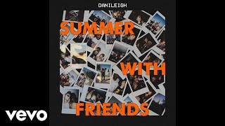 DaniLeigh - On (Audio)