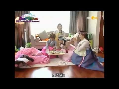 徐贤对姐姐们的语言暴力攻击