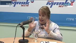 Актуальное интервью Тамара Муринец