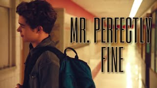 Mr. Perfectly Fine (Taylor's Version) - Taylor Swift [Fan-Made Music Video] || Ricky + Nini