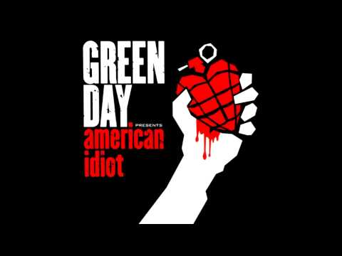 Green Day - Wake Me Up When September Ends - [HQ] - watch in HD!