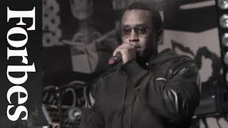 Entrepreneurial Advice From Diddy | Forbes