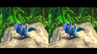 Rio 3D (LG Cinema 3D)