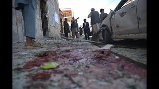 تفجير انتحاري يقتل العشرات في كابول     -