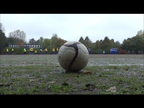 Juventude do Minho II - FC Viktoria Harburg III (Kreisklasse 10) - Spielszenen | ELBKICK.TV