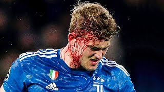 Horror Moments in Football